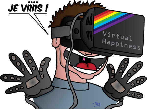 Virtual-Happiness